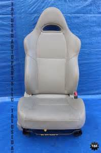 Acura Rsx Type S Seats 02 2003 04 Acura Rsx Type S Oem Rh Passenger Front