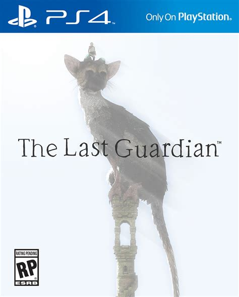 Kaset Playstation Ps4 The Last Guardian the last guardian ps4 news