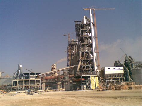 cement factory man diesel turbo wins new power plant contract