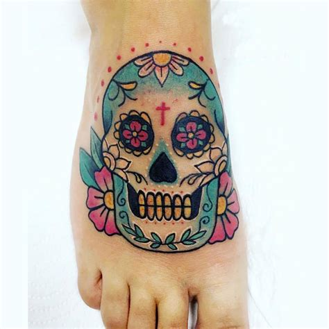 sugar skull tattoo ideas 125 best sugar skull designs meaning 2018