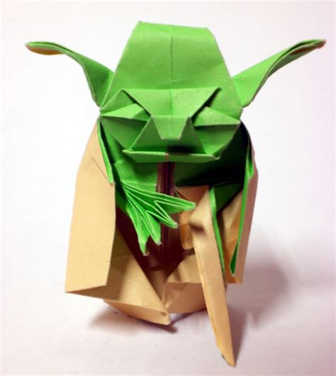 wars origami is pretty awesome 24 pictures ned