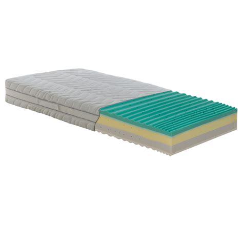 materasso singolo memory materasso singolo a molle insacchettate e memory bio up memory