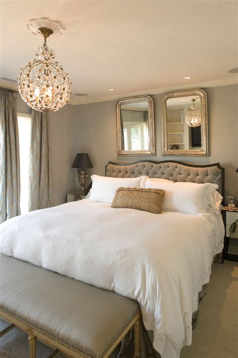 How To Design A Bedroom by How To Create Traditional Chic Bedroom Decor