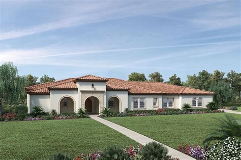 new construction hill ca hill ca new construction homes borello ranch estates