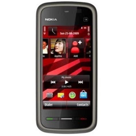 Hp Nokia W8 gambar handphone berbagai merk terbaru 2010 hargahandphone21