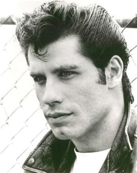 1960s hairstyles for men 60s men john travolta social multiboard pinterest