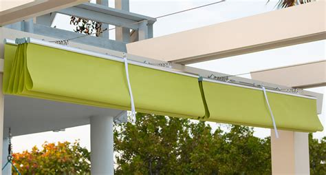 retractable shade pergola manually retractable pergola canopies