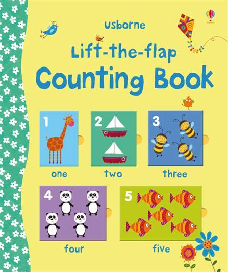 the cat counting book for children a nursery rhyme about addition 5 numbers math book for picture books for children ages 4 6 friendship the cat series volume 1 books lift the flap counting book at usborne books at home