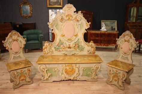 mobili dipinti antichi mobili antichi laccati e dipinti a mano chinoiserie