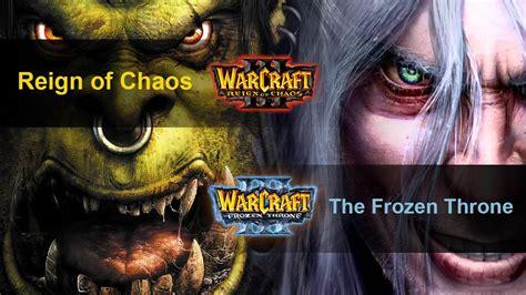 warcraft v 3 ghostlands 1595327142 warcraft iii download install tutorial youtube