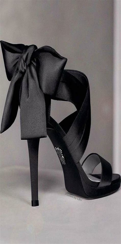 Heels Beautiful Ribbon Black Rk290 1000 ideas about beautiful shoes on nike