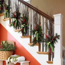 Holiday Decorations For The Home by 40 Traditional Christmas Decorations Digsdigs