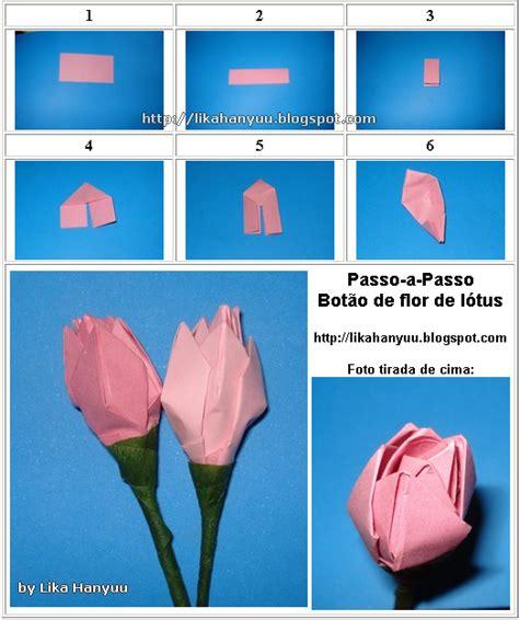 lika hanyuu 折り紙 xd origami bot 227 o de flor de l 243 tus
