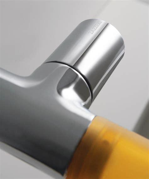 rubinetto a muro per lavabo pop miscelatore per lavabo a muro by zazzeri design