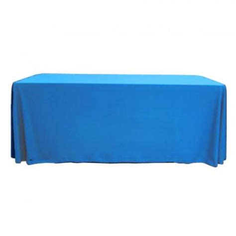 3 sided table cloth promo 4 3 sided table cover table cloth silkletter