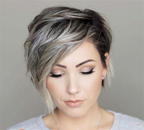 for 64 hair styles short hairstyle 2018 64 fashion and women
