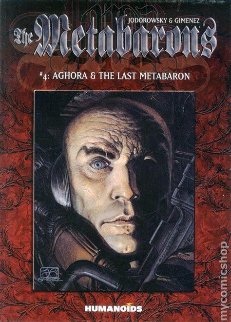 the metabaron vol 1 metabarons tpb 2010 humanoids 2nd edition comic books