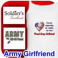 army t shirts & gifts for the military family