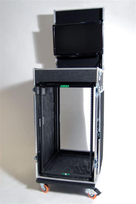 portable server racks ak flight industries llc