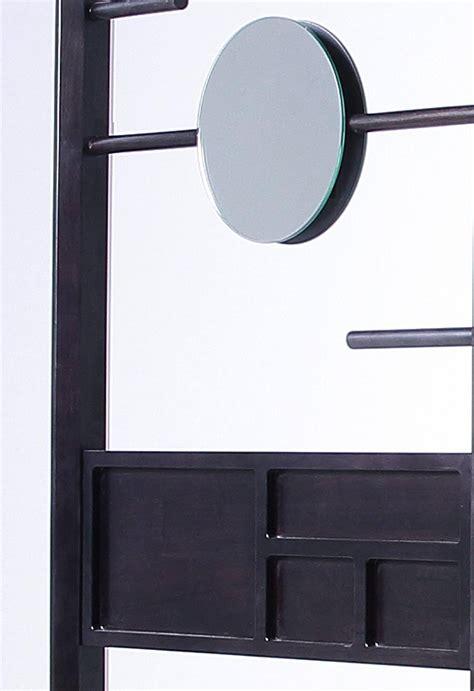 Expandable Room Divider Expandable Cloth Valet Room Divider In Black Walnut By Naihan Li At 1stdibs