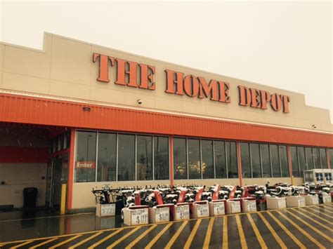 the home depot in anchorage ak 99508 chamberofcommerce