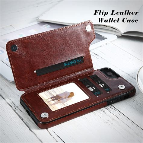 Wallet Isi 24 Kartu 2 leather smartphone with mini wallet for iphone x brown jakartanotebook