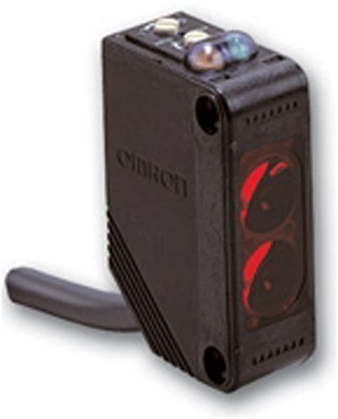 Photoelectric Sensor Omron E3z Ls61 e3z il omron europe
