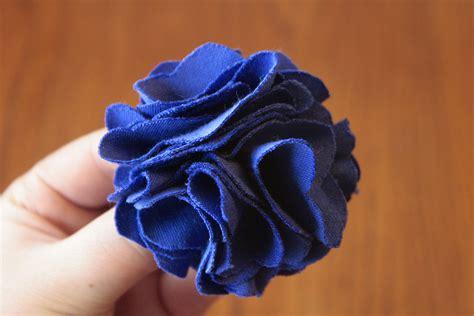 flower tutorial ruffly flower tutorial craft buds