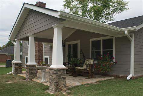 back porches branagan porches
