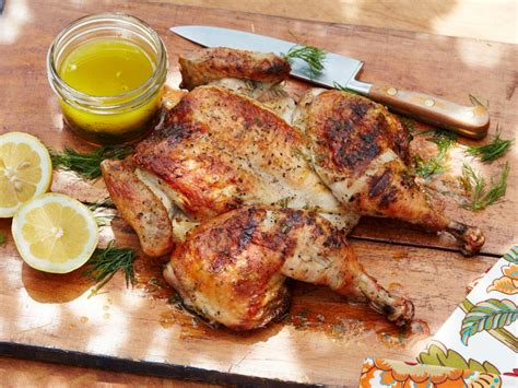 food chicken 6 ways to grill a whole chicken food network grilled chicken recipes bbq