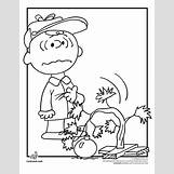 Charlie Brown Christmas Coloring Pages | 680 x 880 jpeg 70kB