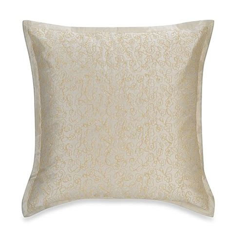 european bed pillows stella european pillow sham bed bath beyond