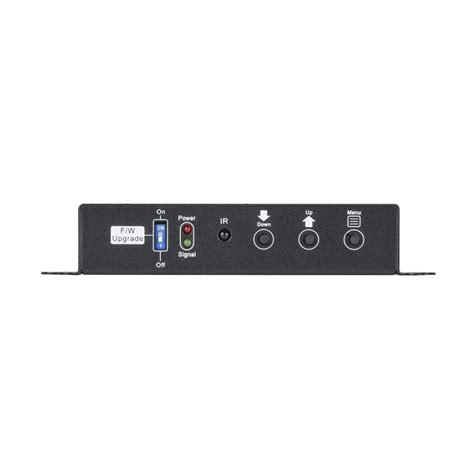 Converter Aten Hdmi To Vga Converter With Scaler Vc812 aten vc812 hdmi to vga converter with scaler ss cable