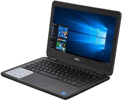 dell inspiron i3168 3272gry 11.6 inch reviews laptopninja
