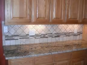 Glass Tile Designs For Kitchen Backsplash Glass Metal Kitchen Backsplash Tile Backsplash Tile Ideas
