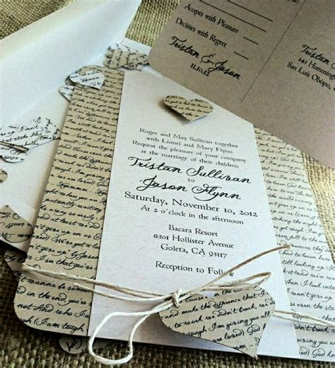 Einladungskarten Hochzeit Originell by 51 Originelle Designs Hochzeitseinladungen Archzine Net