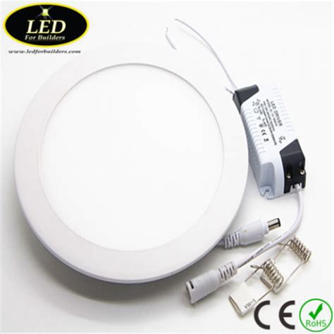 Led Can Light by Led For Buildersled Recessed Can Light 9 Watt 5000k Led