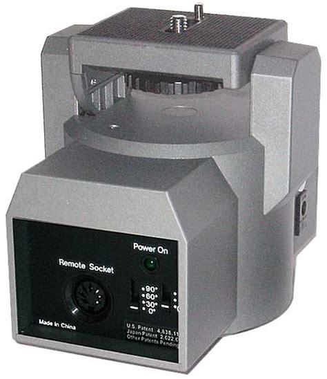 skillet mp motorized pan tilt heads mp 360 360 degree continuous