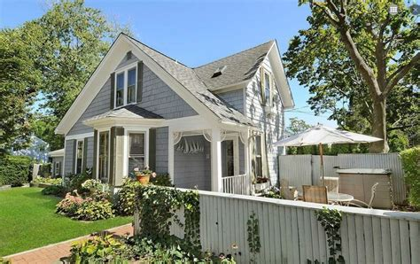a carefully restored home in sag harbor for 850k home benjamin and cape cod