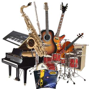 Swing Instrumente by 3 Business Ideas Musical Instruments Rental