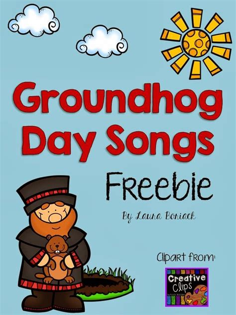 groundhog day polka 17 best images about groundhog day on mini
