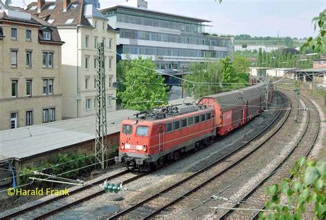 innerer nordbahnhof stuttgart drehscheibe foren 04 historische bahn 1983