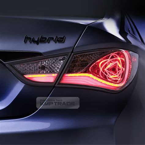 2011 hyundai sonata light oem led rear light l assembly rh 2ea for hyundai