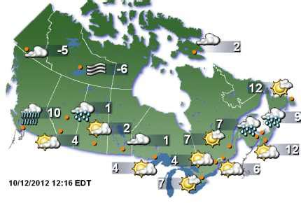 weather forecast cities index the weather network weather network canada how does your forecast look