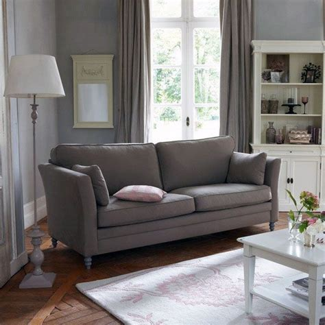 17 Best images about grey sofa on Pinterest   Grey walls