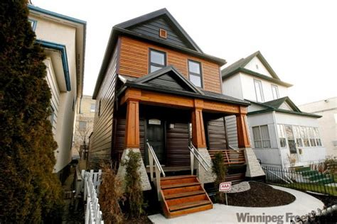 home renovation a labour of winnipeg free press homes