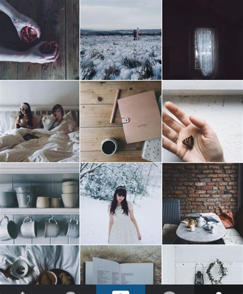 free tumblr themes with instagram feed instagram tips get it white instagram feed