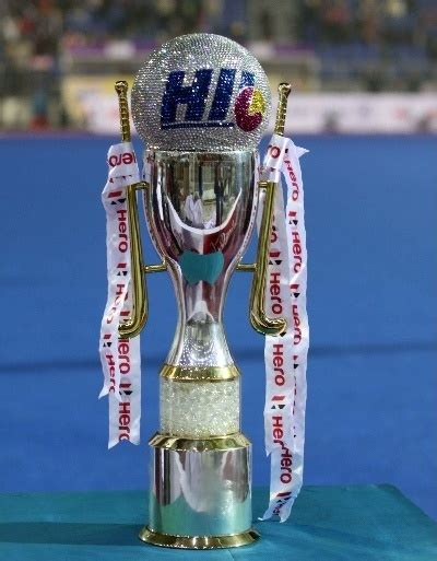 Hockey Tournament Giveaways - hockey india league declares prize money for hero hil 2015