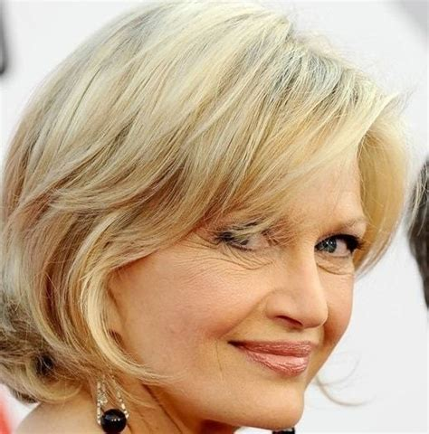 hairstyles for women over 70 with thin fine hair 15 decent wonderful hairstyles for women over 70