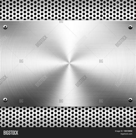 Powerpoint Template Metal Template Background Bdfbagfc Metal Template